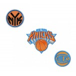 New York Knicks logo machine embroidery design for instant download